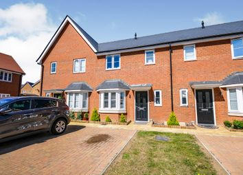 3 bed terraced house for sale in Sun Marsh Way, Gravesend DA12
