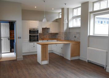 Thumbnail 2 bed detached house to rent in Lucky's Cottage, The Old Stable Yard, Gunthorpe, Oakham