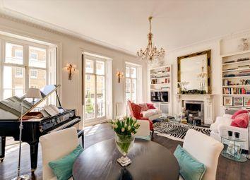 Eaton Place, Belgravia, London SW1X. 1 bed flat