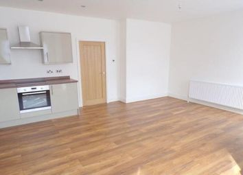 Thumbnail 2 bed flat to rent in Westbourne Road, West Kirby, Wirral