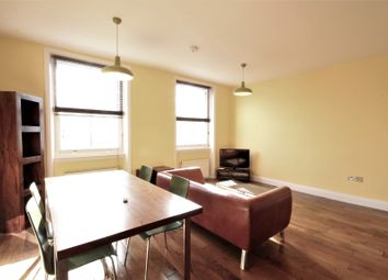 Thumbnail 1 bed duplex to rent in Finborough Road, London