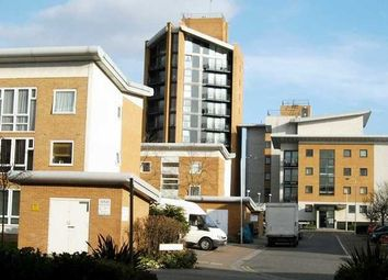 Thumbnail 1 bed flat to rent in Felixstowe Court, London