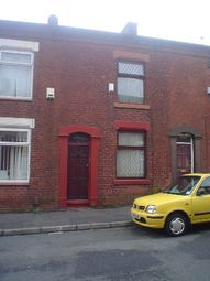 Thumbnail 2 bedroom terraced house to rent in Raper Street, Greenacres, Oldham
