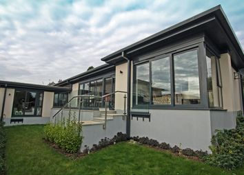 Thumbnail 4 bed bungalow for sale in Hill Road, Swanage
