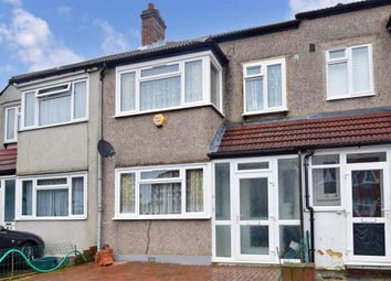 Thumbnail 3 bed terraced house for sale in Woodstock Way, Mitcham, Surrey