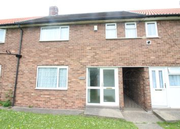 3 bed terraced house for sale in Buckland Close, Hull HU8