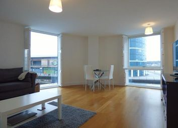 Thumbnail 1 bed flat for sale in Marina Point East, Chatham Quays, Chatham, Kent