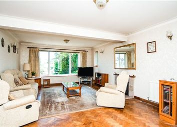 Thumbnail 4 bed detached house for sale in Southdown Road, Eastbourne