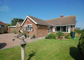 Thumbnail 4 bed detached bungalow for sale in Upways Close, Selsey