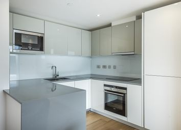 Thumbnail 2 bedroom flat to rent in Camley Street, London