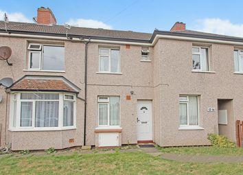 Thumbnail 3 bed flat for sale in Fenlake Road, Bedford, Bedford