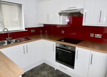 Thumbnail 2 bed terraced house for sale in Northumberland Street, Workington, Cumbria