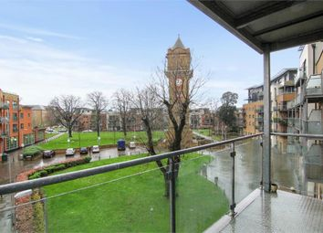 Thumbnail Flat for sale in Catalpa Court, Hither Green, London