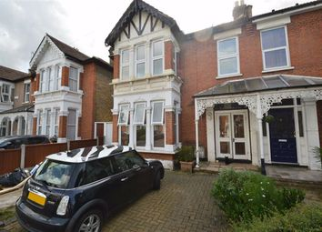 Thumbnail 2 bedroom flat for sale in Airlie Gardens, Ilford, Essex