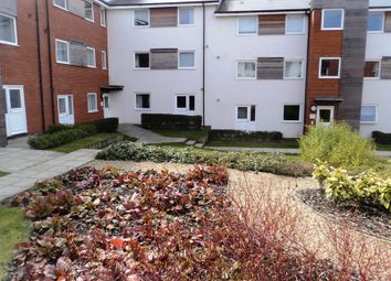 Thumbnail 1 bedroom flat to rent in Isham Place, Ipswich