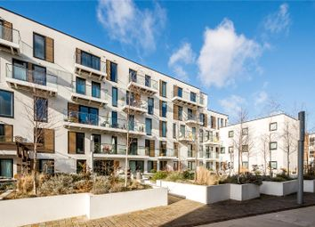 Thumbnail 1 bed flat for sale in Morea Mews, London