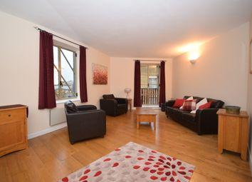 Thumbnail 1 bed flat for sale in Queen Elizabeth Street, London