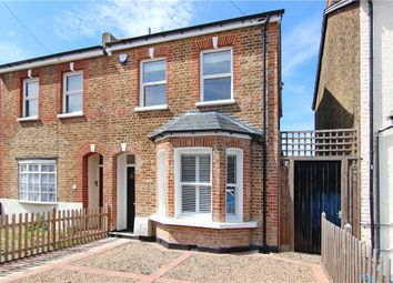 5 bed semi-detached house to rent in Amity Grove, London SW20