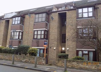 Thumbnail 1 bed flat for sale in 8 Frances Street, Woolwich