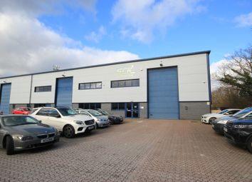 Thumbnail Warehouse to let in Transfesa Road, Paddock Wood