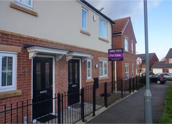 Thumbnail 3 bed semi-detached house for sale in Highfield Road, Huyton