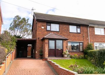 3 bed semi-detached house for sale in Newton Road, Gedling, Nottingham NG4