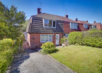 Thumbnail 3 bed property for sale in Eliot Grove, Guiseley, Leeds