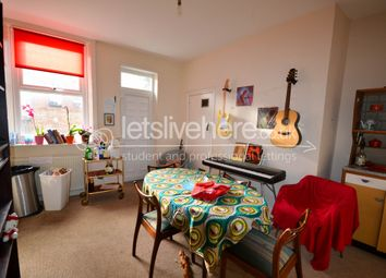 Thumbnail 3 bedroom terraced house to rent in Meldon Terrace, Heaton, Newcastle Upon Tyne
