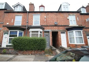 Thumbnail 4 bed property to rent in Stalker Lees Road, Sheffield