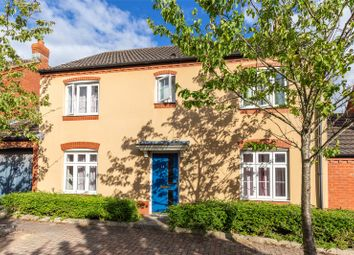 Thumbnail 4 bed link-detached house for sale in Blandamour Way, Bristol