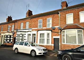 Thumbnail 3 bed terraced house for sale in St. Davids Road, Kingsthorpe, Northampton