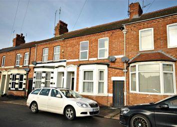 Thumbnail 3 bedroom terraced house for sale in St. Davids Road, Kingsthorpe, Northampton