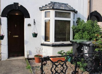 Thumbnail 3 bed terraced house to rent in Bramley Road, Snodland