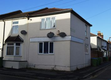 Thumbnail 2 bed flat for sale in Middle Street, Inner Avenue, Southampton, Hampshire