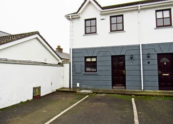 Thumbnail 2 bed terraced house for sale in 3 Hampton Court, Balbriggan, Dublin