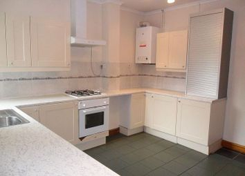 Thumbnail 3 bed semi-detached house to rent in Hucknall Road, Bestwood, Nottingham