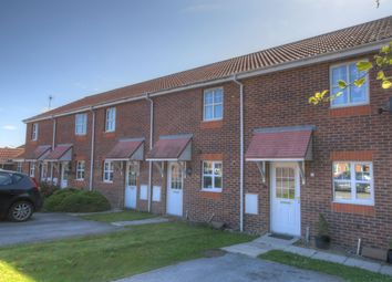Thumbnail 2 bed terraced house for sale in Langdale Mews, Bridlington