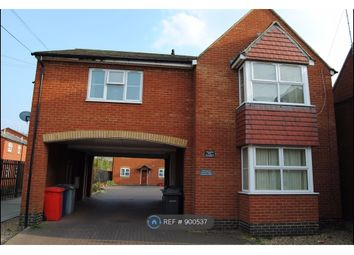 Thumbnail 2 bed flat to rent in York House, Kettering
