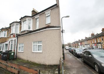 Thumbnail 3 bed end terrace house for sale in Cavendish Road, London