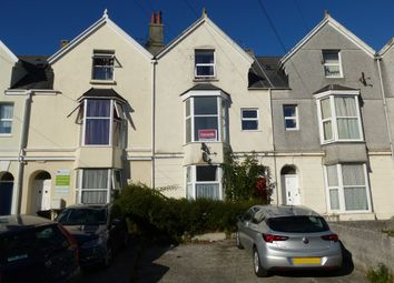 Thumbnail 2 bedroom flat for sale in Headland Park, Plymouth