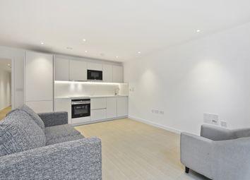Thumbnail 1 bedroom flat to rent in Ann Street, London
