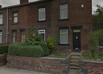 Thumbnail 2 bed property to rent in Grange Lane, Stairfoot, Barnsley