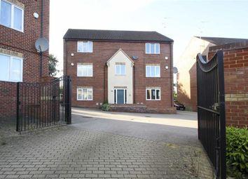 Thumbnail 2 bed flat to rent in Kirkwood Grove, Medbourne, Milton Keynes