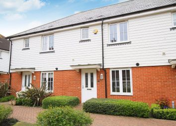 Thumbnail 3 bed property for sale in Woolmer Close, Canterbury