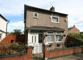 Thumbnail 3 bedroom detached house for sale in Harcourt Road, South Bank, Middlesbrough