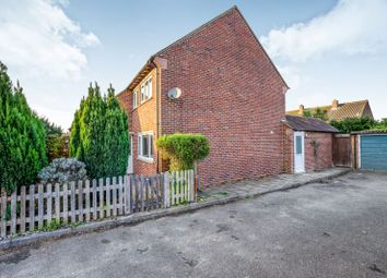 Thumbnail 3 bedroom end terrace house to rent in Shamrock Close, Bosham, Chichester