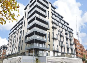 Thumbnail 2 bed flat for sale in Kennet House, 80 Kings Road, Reading, Berkshire