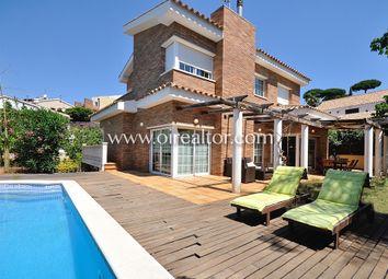 Thumbnail 5 bed property for sale in Caldes d´Estrac, Caldes d´Estrac, Spain
