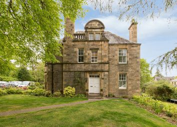 Thumbnail 4 bed flat to rent in Cluny Avenue, Morningside, Edinburgh