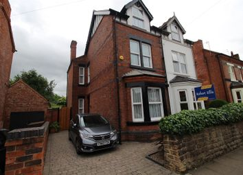 4 bed semi-detached house for sale in Park Street, Beeston, Nottingham NG9